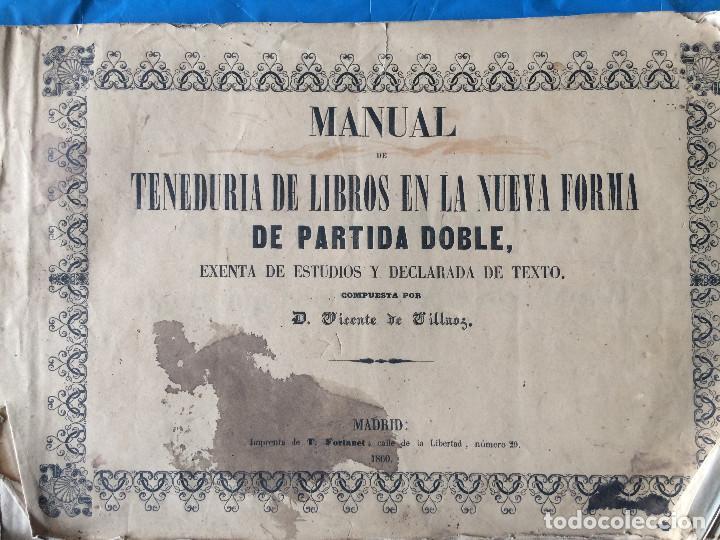 1860 (Libros Antiguos, Raros y Curiosos - Ciencias, Manuales y Oficios - Pedagogía)
