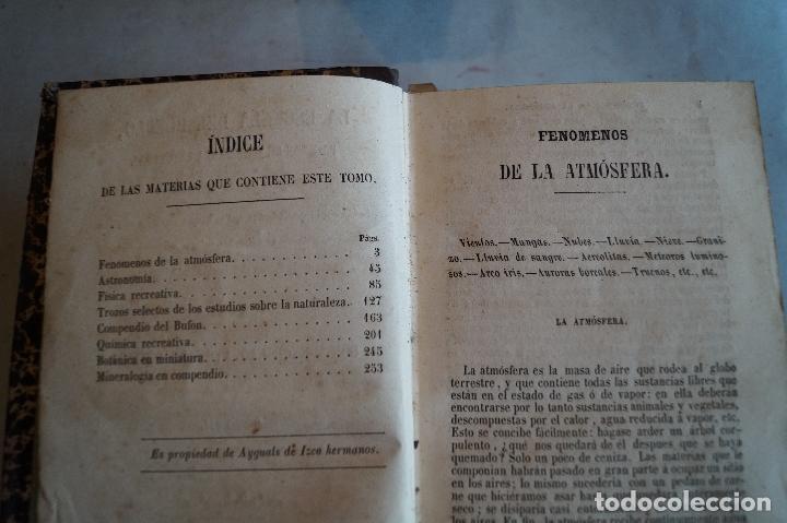 Libros antiguos: LA ESCUELA DEL PUEBLO. PÁGINAS DE ENSEÑANZA UNIVERSAL. WENCESLAO AYGUALS DE IZCO. 1852/53 - Foto 2 - 199809336