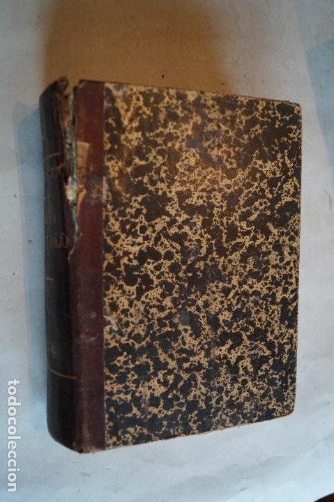 Libros antiguos: LA ESCUELA DEL PUEBLO. PÁGINAS DE ENSEÑANZA UNIVERSAL. WENCESLAO AYGUALS DE IZCO. 1852/53 - Foto 6 - 199809336