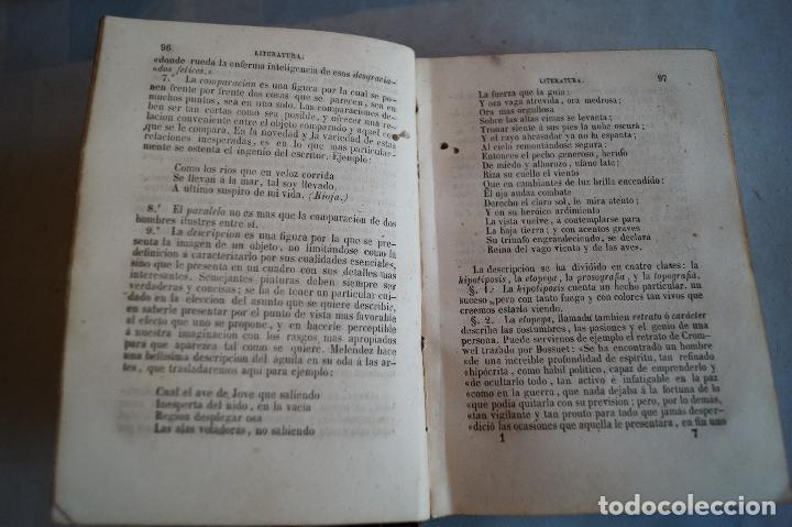 Libros antiguos: LA ESCUELA DEL PUEBLO. PÁGINAS DE ENSEÑANZA UNIVERSAL. WENCESLAO AYGUALS DE IZCO. 1852/53 - Foto 9 - 199809336