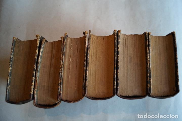 Libros antiguos: LA ESCUELA DEL PUEBLO. PÁGINAS DE ENSEÑANZA UNIVERSAL. WENCESLAO AYGUALS DE IZCO. 1852/53 - Foto 10 - 199809336