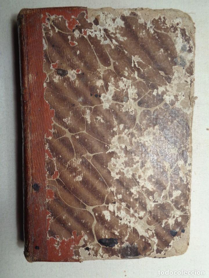 Libros antiguos: EXAMEN DE LA POSIBILIDAD DE FIJAR LA SIGNIFICACION DE LOS SINONIMOS DE LA LENGUA CASTELLANA 1819.R15 - Foto 7 - 28003542