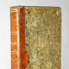 Libros antiguos: LA ESCUELA DE INSTRUCCIÓN PRIMARIA. Lote 211821735