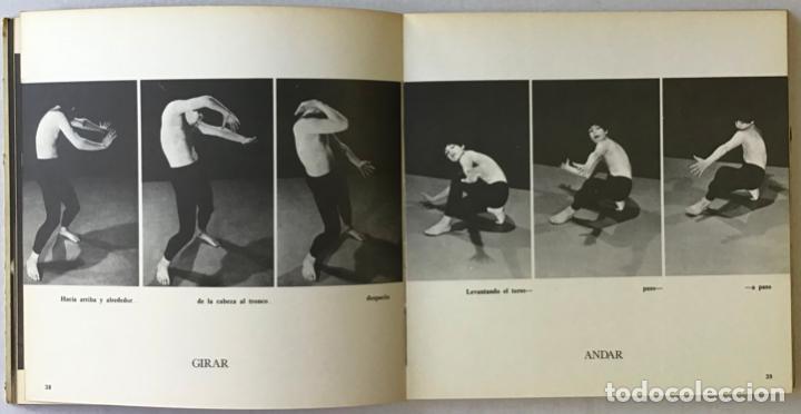 Libros antiguos: MOVIMIENTO CREATIVO PARA NIÑOS: UN PROGRAMA DE DANZA PARA LA CLASE. - WIENER, Jack, y LIDSTONE, John - Foto 4 - 123261054