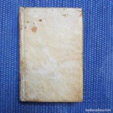 Libros antiguos: LECCIONES ELEMENTALES DE HISTORIA NATURAL POR PREGUNTAS Y RESPUESTAS PARA EL USO DE LOS NIÑOS. Lote 213814471