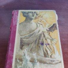 Libros antiguos: EUROPA EL SEGUNDO MANUSCRITO JOSÉ DALMAU CARLES GIRONA 1915. Lote 215529430