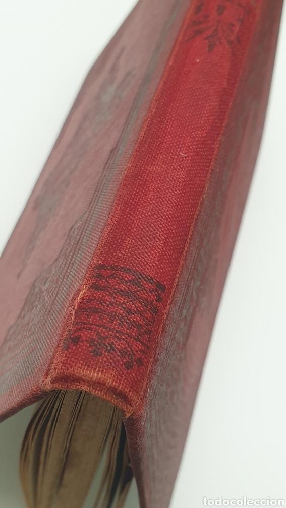Libros antiguos: Rafael Altamira Giner de Los Ríos Educador Editorial Prometeo 1915 tapas originales Arte y Libertad - Foto 5 - 231196750