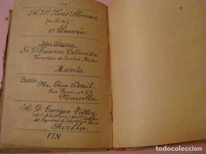 Libros antiguos: GUIA DE LA MUJER. POR FAUSTINO PALUZIE. 1927. - Foto 6 - 233418640