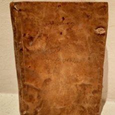 Libros antiguos: JOANNIS LUDOVIVI VIVIS - LUIS VIVES - DIALOGISTICA LINGUAE LATINAE - RARO - IMP. VIC - ENC.PERGAMINO. Lote 233911735