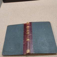 Libros antiguos: NOVISIMO CHANTREAU...GRAMÁTICA FRANCESA...18..??. Lote 243240335