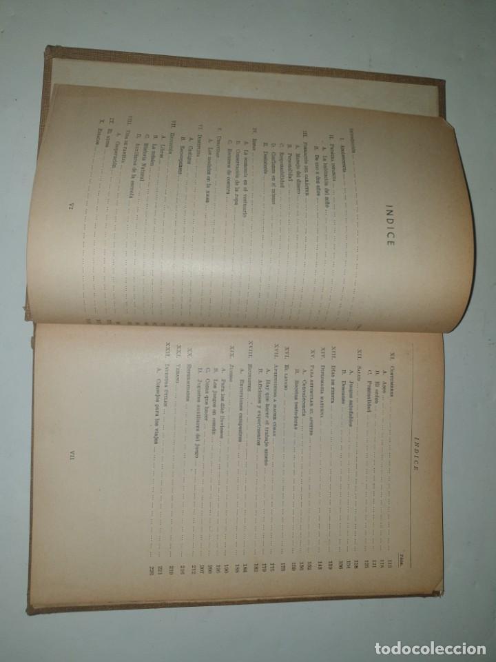 Libros antiguos: MIL IDEAS PARA LAS MADRES -1936 ED.HYMSA - Foto 2 - 253877485