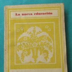 Libros antiguos: ´EL PLAN HOWARD´. MARCELO AGUDO. 1931. INTONSO. 110 PÁGINAS.. Lote 255944875