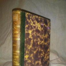 Libros antiguos: NOCIONES DE GIMNASTICA HIGIENICA - AÑO 1868 - D.J.LLADO - GRABADOS + BIBLIOTECA DEL MAESTRO.. Lote 256047570