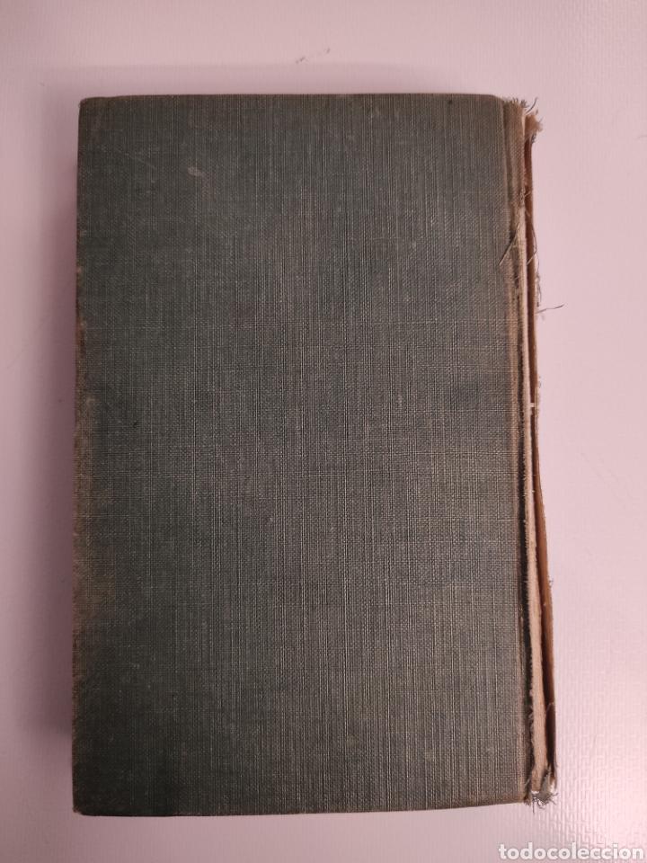 Libros antiguos: Historia de la educación y la pedagogía. Ramón Ruiz Amado. (1917) - Foto 3 - 257701780