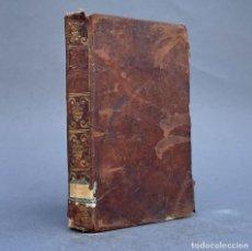 Libros antiguos: 1765 - TRAITE DU VRAI MERITE DE L´HOMME - EDUCACION - PEDAGOGIA. Lote 270344838