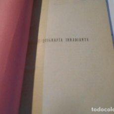Libros antiguos: TAQUIGRAFIA IRRADIANTE--1918. Lote 270375778