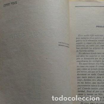 Libros antiguos: 1934 PRIMERA EDICION PEDAGOGIA SEXUAL A. MARTIN DE LUCENA - Foto 3 - 276246808