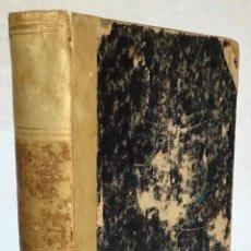 Libros antiguos: GRAMÁTICA DE LA LENGUA CASTELLANA. - NONELL, JAIME.. Lote 123223595