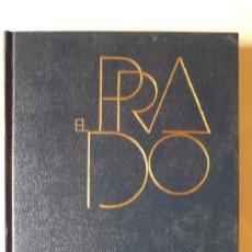Libros antiguos: MUSEO DE EL PRADO. Lote 17035970
