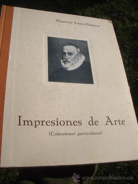 mauricio lópez-roberts: impresiones de arte ( c - Comprar Libros ...