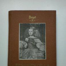 Libros antiguos: RESUMEN DE LA HISTORIA DEL ARTE-1907. Lote 26448152