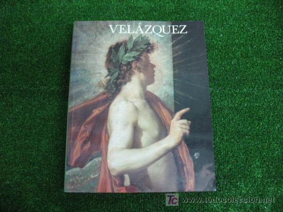 LIBRO DE VELÁZQUEZ (Libros Antiguos, Raros y Curiosos - Bellas artes, ocio y coleccion - Pintura)