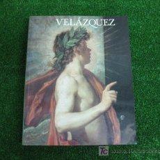 Libros antiguos: LIBRO DE VELÁZQUEZ. Lote 19859760