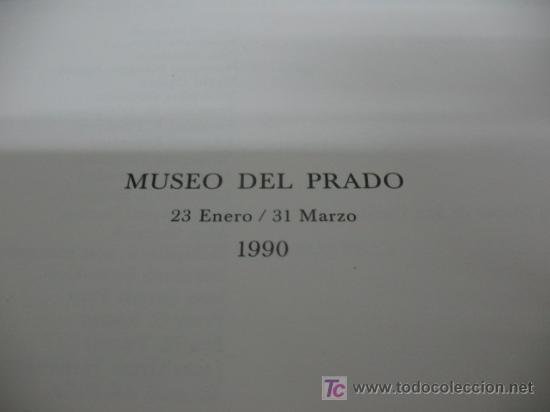 Libros antiguos: LIBRO DE VELÁZQUEZ - Foto 7 - 19859760