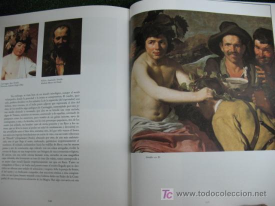 Libros antiguos: LIBRO DE VELÁZQUEZ - Foto 2 - 19859760