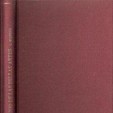 Libros antiguos: EL GENIO DE LAS BELLAS ARTES – AÑO 1879 . Lote 26402504