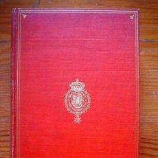 Libros antiguos: MUSEO DEL PRADO - CALVERT - 1ª EDICIÓN - FOTOGRAFÍAS. Lote 27307297