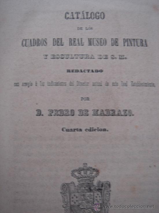 Libros antiguos: DETALLE DE LA PORTADA - Foto 2 - 26421286