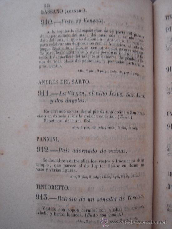 Libros antiguos: EJEMPLO.- PÁGINA 214 - Foto 8 - 26421286