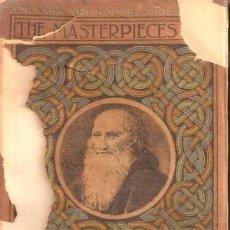 Libros antiguos: LUINI - THE MASTERPIECES OF ... (1909) COLECCIÓN GOWANS ART BOOKS Nº 30. Lote 29670463