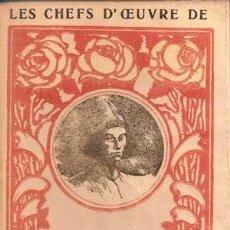 Libros antiguos: MEMLING - CHEFS D'OEUVRE DE ... (1907). Lote 29680788