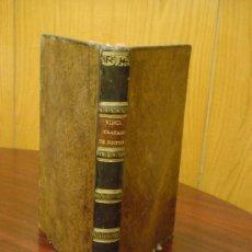 Libros antiguos: EL TRATADO DE LA PINTURA, 1827, LEONARDO DE VINCI. Lote 32483683