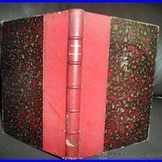 Libros antiguos: AÑO 1856: MADRAZO: CATÁLOGO DE LA GALERÍA DE CUADROS.. Lote 33231703