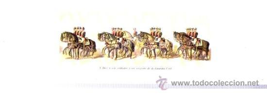 Libros antiguos: COMITIVA REGIA EN EL CASAMIENTO DE S.M. REY DE ESPAÑA D. ALFONSO XII CON DOÑA Mª CRISTINA DE AUSTRIA - Foto 32 - 34139606