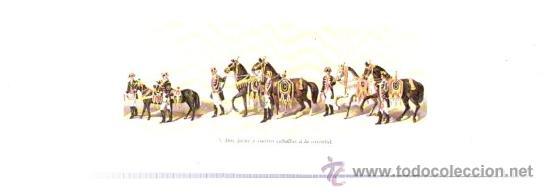 Libros antiguos: COMITIVA REGIA EN EL CASAMIENTO DE S.M. REY DE ESPAÑA D. ALFONSO XII CON DOÑA Mª CRISTINA DE AUSTRIA - Foto 31 - 34139606