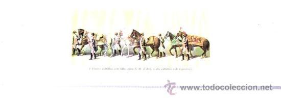 Libros antiguos: COMITIVA REGIA EN EL CASAMIENTO DE S.M. REY DE ESPAÑA D. ALFONSO XII CON DOÑA Mª CRISTINA DE AUSTRIA - Foto 30 - 34139606