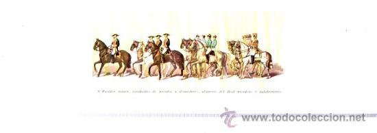 Libros antiguos: COMITIVA REGIA EN EL CASAMIENTO DE S.M. REY DE ESPAÑA D. ALFONSO XII CON DOÑA Mª CRISTINA DE AUSTRIA - Foto 29 - 34139606