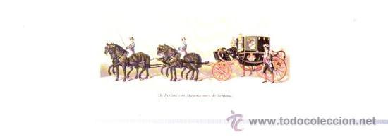 Libros antiguos: COMITIVA REGIA EN EL CASAMIENTO DE S.M. REY DE ESPAÑA D. ALFONSO XII CON DOÑA Mª CRISTINA DE AUSTRIA - Foto 28 - 34139606