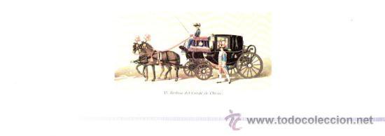 Libros antiguos: COMITIVA REGIA EN EL CASAMIENTO DE S.M. REY DE ESPAÑA D. ALFONSO XII CON DOÑA Mª CRISTINA DE AUSTRIA - Foto 27 - 34139606