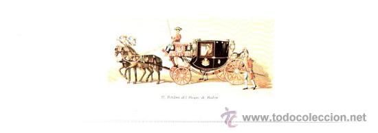 Libros antiguos: COMITIVA REGIA EN EL CASAMIENTO DE S.M. REY DE ESPAÑA D. ALFONSO XII CON DOÑA Mª CRISTINA DE AUSTRIA - Foto 25 - 34139606