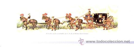 Libros antiguos: COMITIVA REGIA EN EL CASAMIENTO DE S.M. REY DE ESPAÑA D. ALFONSO XII CON DOÑA Mª CRISTINA DE AUSTRIA - Foto 21 - 34139606