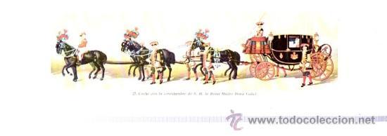 Libros antiguos: COMITIVA REGIA EN EL CASAMIENTO DE S.M. REY DE ESPAÑA D. ALFONSO XII CON DOÑA Mª CRISTINA DE AUSTRIA - Foto 20 - 34139606