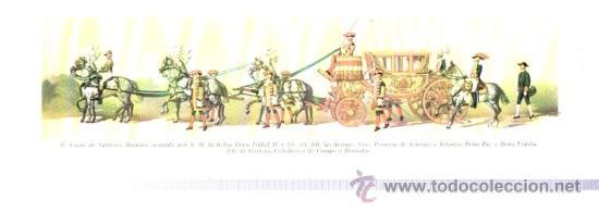Libros antiguos: COMITIVA REGIA EN EL CASAMIENTO DE S.M. REY DE ESPAÑA D. ALFONSO XII CON DOÑA Mª CRISTINA DE AUSTRIA - Foto 15 - 34139606