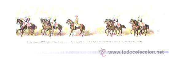 Libros antiguos: COMITIVA REGIA EN EL CASAMIENTO DE S.M. REY DE ESPAÑA D. ALFONSO XII CON DOÑA Mª CRISTINA DE AUSTRIA - Foto 14 - 34139606
