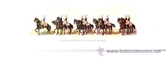 Libros antiguos: COMITIVA REGIA EN EL CASAMIENTO DE S.M. REY DE ESPAÑA D. ALFONSO XII CON DOÑA Mª CRISTINA DE AUSTRIA - Foto 13 - 34139606