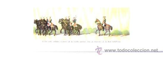 Libros antiguos: COMITIVA REGIA EN EL CASAMIENTO DE S.M. REY DE ESPAÑA D. ALFONSO XII CON DOÑA Mª CRISTINA DE AUSTRIA - Foto 11 - 34139606